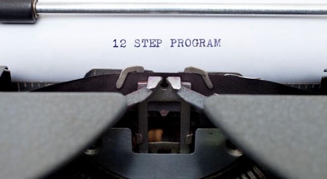 12 step based